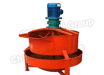 Motar Mixer Portable Diesel Concrete Mixer Machine