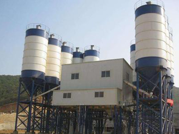 Do You Know 5 Ways To Effectively Improve The Production Efficiency Of Concrete Mixing Plant?