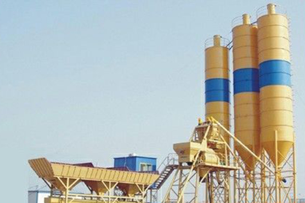 Do You Know Several Common Mistakes Made By Concrete Mixing Plant?